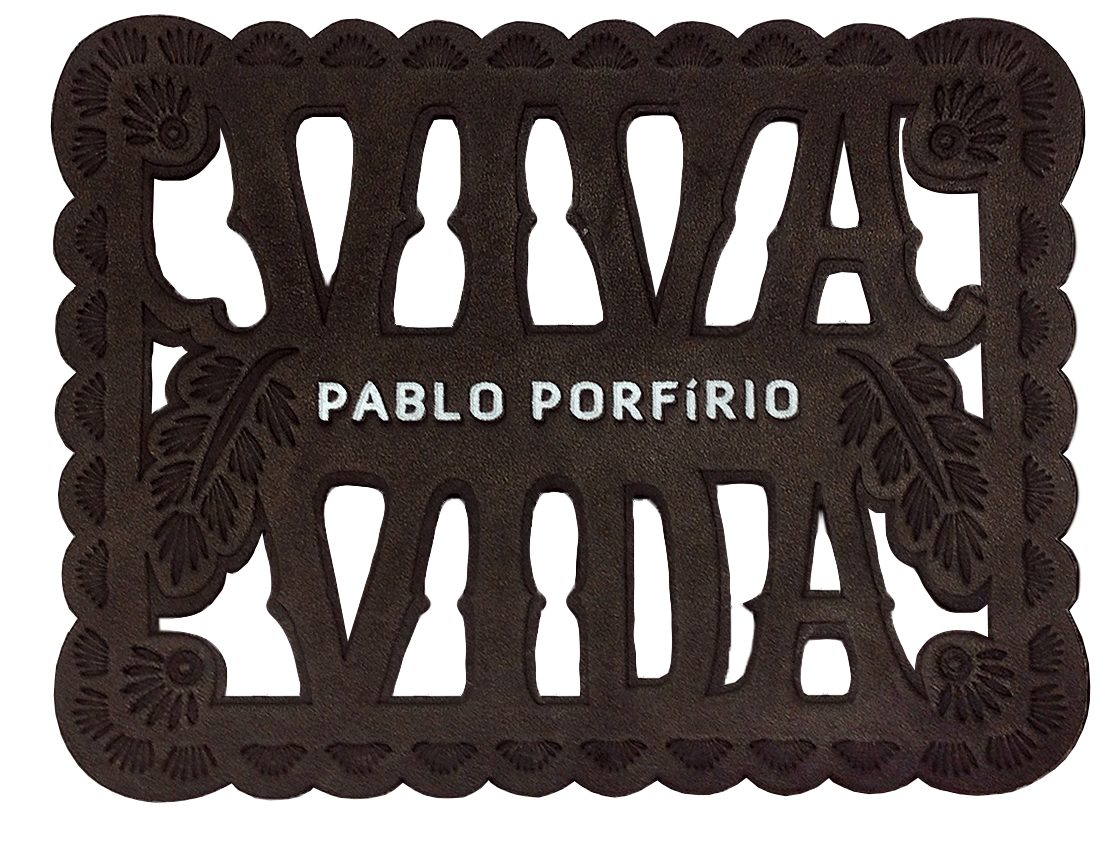 Main label in outerwear